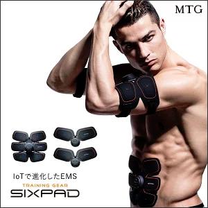 SIXPAD公式サイト